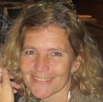 Jacquie Manore